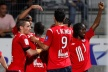 Lille a further step towards the title in France