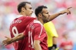 Berbatov May will be the reserve against Chelsea