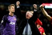 Ferguson confirmed United would keep at least 25 years