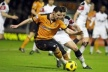 Wolves get out of relegation zone