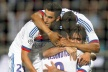 Lyon popari bad Marseille, Lille boost to the title