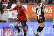 Osasuna slipped out of the relegation zone