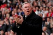 Sir Alex: No did wrong