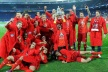 VIDEO: Niki Mihaylov Cup triumph with Dutch gown