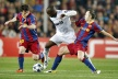 Diarra wants to leave Madrid to play in Euro 2012