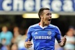 Terry: I called Sir Alex and his chestitih title