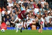 Champion AC Milan bid for West Ham striker