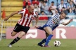La Coruna popari ambitions of Bilbao for the Champions League