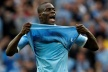 Balotelli remains in Manchester City