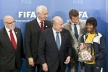 Fifa asked the UK evidence of corruption charges