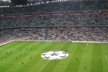 The final of the Champions League next year will be on 19 May 2012 and in Munich