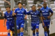 Auxerre's hopes crashed on 4 of Lyon for the title