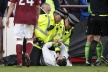 Hearts fan of Neil Lennon attacked
