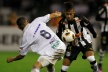 Penyarol and Santos took the lead after the first meeting of the Copa Libertadores