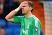 Dudek left Real Madrid after the end of the season