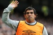Mancini: I do not know whether Tevez will play in the final