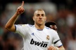 Benzema will not be going to Juventus, is happy at Real