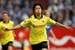 Kagawa returned to the composition of Borussia Dortmund for the last game