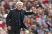 In England: Ancelotti calm before the last home game
