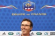 Laurent Blanc was considering to resign