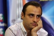 Berbatov's future becomes clear after the final at Wembley