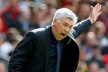 Collegiality: Ancelotti and Wenger backed Ferguson