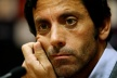 AS: Quique Sanchez Flores option for Besiktas