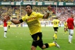 Eintracht Dortmund champion sent to the second division, Bayer won the battle for broadband