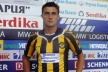 Hazurov scored an important goal of Israel