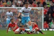 Arsenal targets Scott Parker