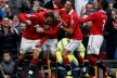 SkySports detachments Berbatov's second of the 19 key moment for the title of United