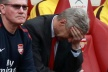 Arsenal Wenger prohibit buying Frenchmen