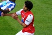 Braga midfielder passed at Atletico Madrid