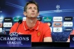 Van der Sar: I am sad, but no return