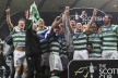 Celtic took their 35th Scottish Cup