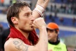 Ancelotti wants Totti at Roma