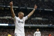 Benzema's agent in London, denies talks with Arsenal