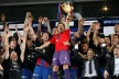 Basel, it is the champion of Switzerland