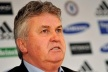 Hiddink: I'm ready to get back at Chelsea, I expect an offer from Abramovich