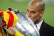 Guardiola: Difficult to win the Champions League, we were exceptional