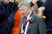 Sir Alex: It was very hard to leave Berbatov out of the group