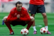 In England: United ready to give Berbatov Tottenham 10 million