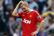 Ferguson: Scholes will decide his future with United rather