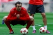 Nanny: The period is very difficult for Berbatov
