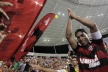 Ronaldinho marked for gender Flamengo