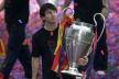 Messi, Ronaldo blew again took the trophy to Di Stefano № 1 in Spain