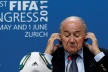 Lennart Johansson has accused Blatter of corruption