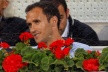 Ricardo Carvalho missed training with Norway