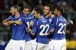 Convincing Italy and Slovenia in Group C