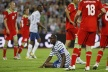 France blew it in Belarus, an own goal of Abidal cost victory